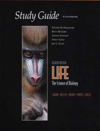 Science Books - Life Study Guide: The Science of Biology
