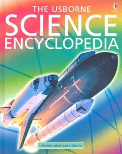 Science Books - The Usborne Science Encyclopedia (Encyclopedias)