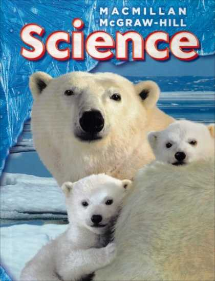 Science Books - McGraw Hill Science: Grade 1