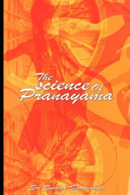 Science Books - The science Of Pranayama