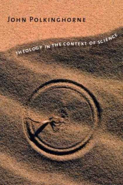 Science Books - Theology in the Context of Science