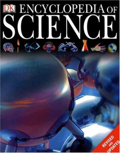 Science Books - Encyclopedia of Science