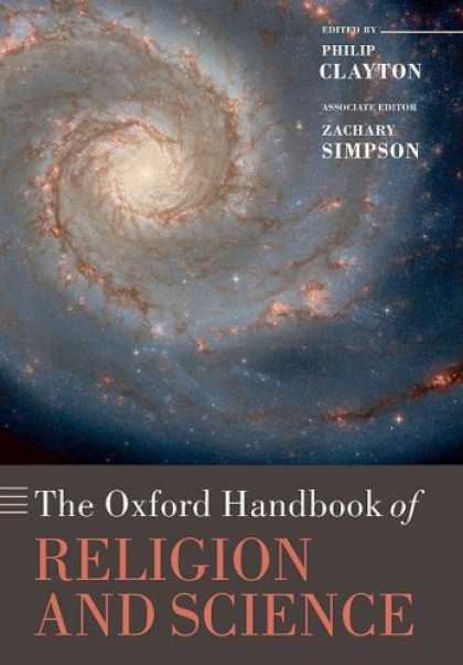Science Books - The Oxford Handbook of Religion and Science (Oxford Handbooks in Religion and Th