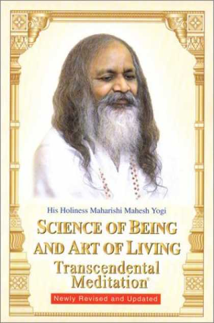 Science Books - Science of Being and Art of Living: Transcendental Meditation