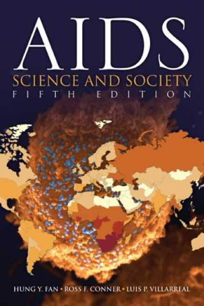 Science Books - AIDS: Science and Society (AIDS (Jones and Bartlett))