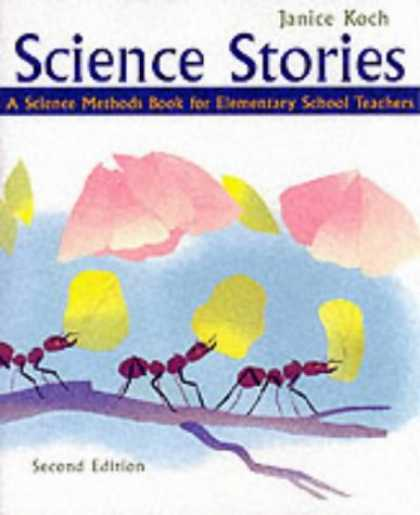 Science Books - Science Stories