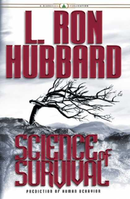 Science Books - Science of Survival