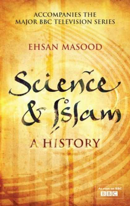 Science Books - Science and Islam: A History