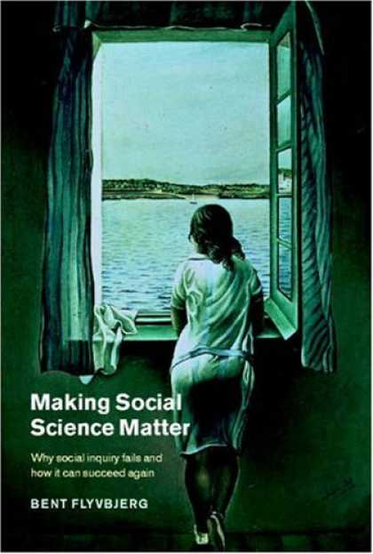 Science Books - Making Social Science Matter