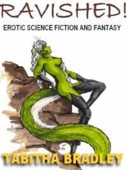 Science Books - Ravished: Science Fiction and Fantasy Erotica