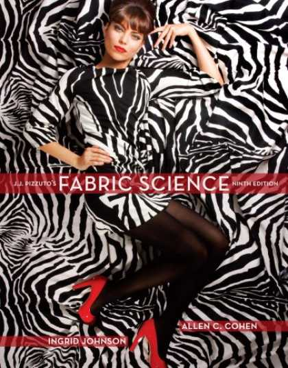 Science Books - Fabric Science