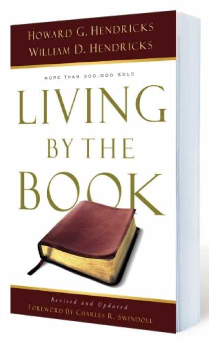 Science Books - Living By the Book: The Art and Science of Reading the Bible