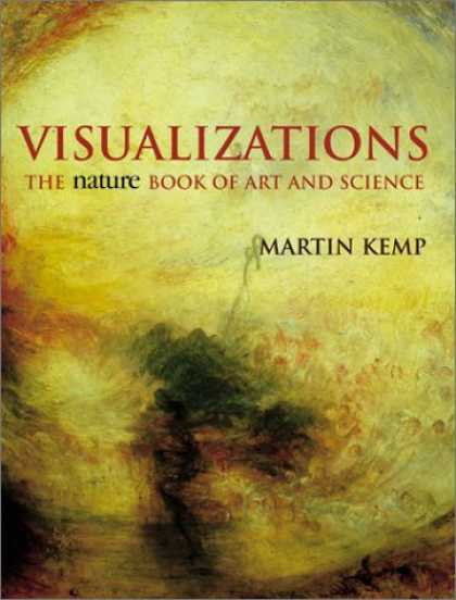 Science Books - Visualizations: The Nature Book of Art and Science