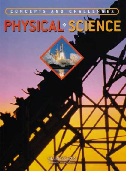 Science Books - Concepts and Challenges of Physical Science