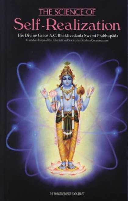 Science Books - The Science of Self-Realization
