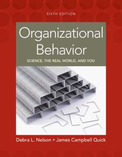 organizational behaviour ryanair Organizational behavior is nothing more than common sense the field of organizational behavior is a valuable source of practical insight that managers can use to improve the.