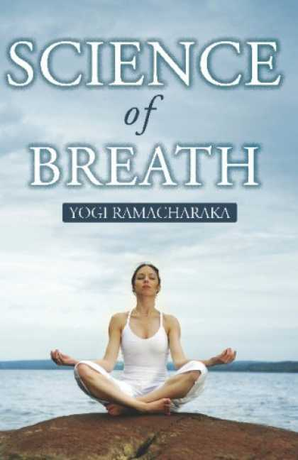 Science Books - Science Of Breath