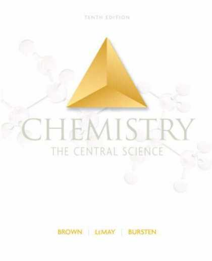 Science Books - Chemistry: The Central Science