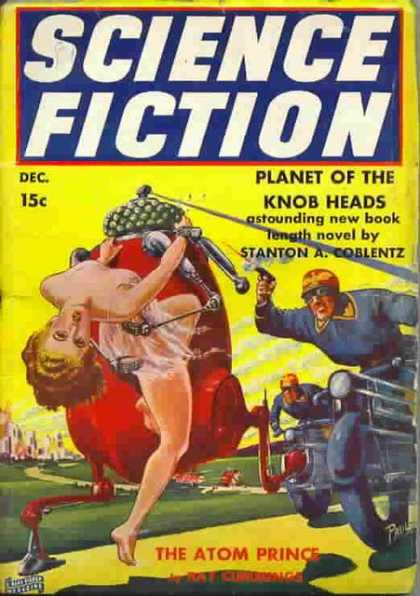 Science Fiction 3