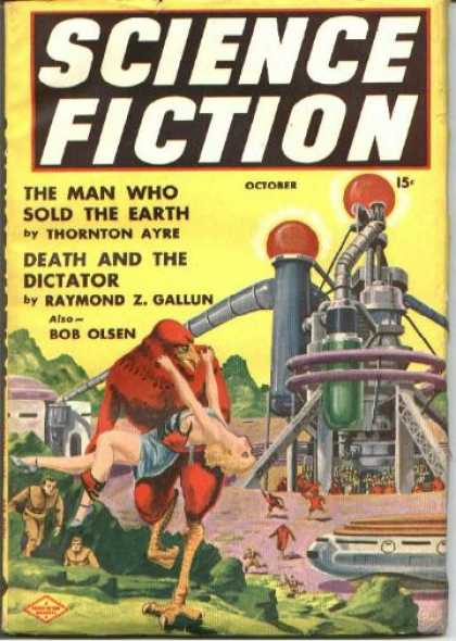 Science Fiction 6