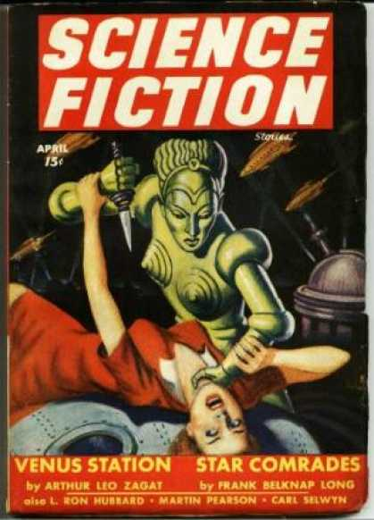 Science Fiction 7
