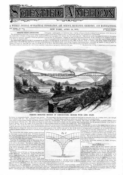 Scientific American - 1875-04-24