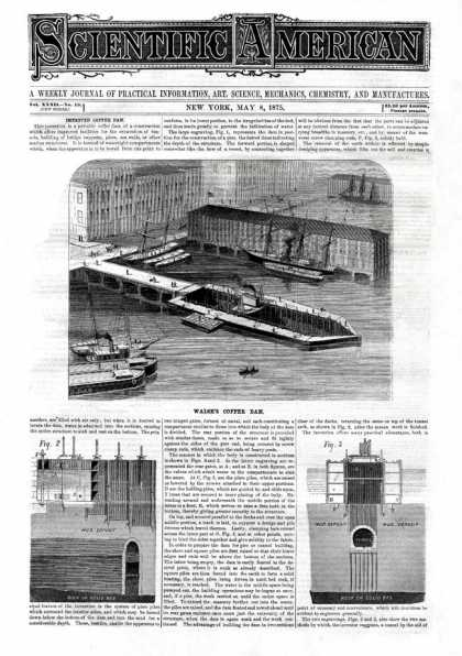 Scientific American - 1875-05-08