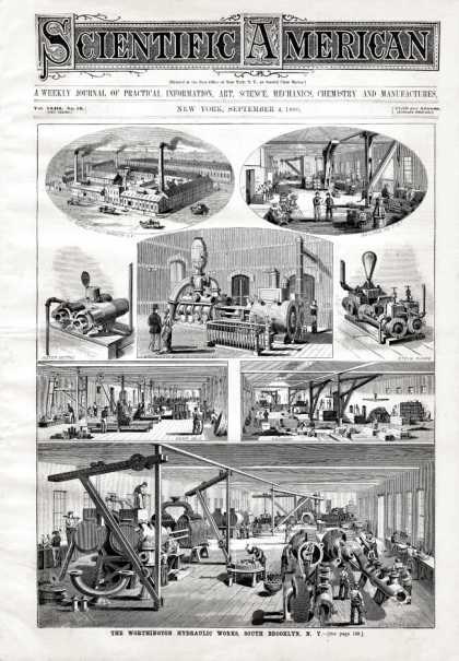 Scientific American - 1880-09-04