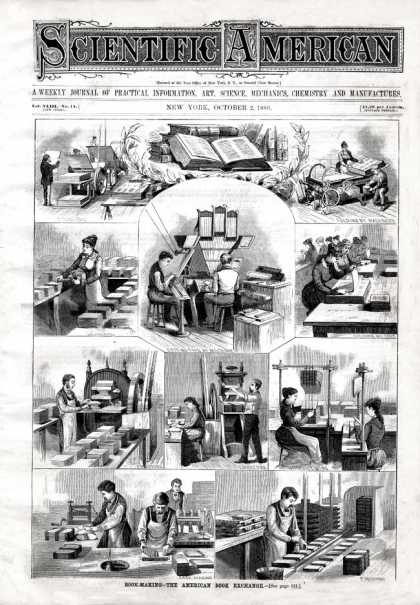 Scientific American - 1880-10-02
