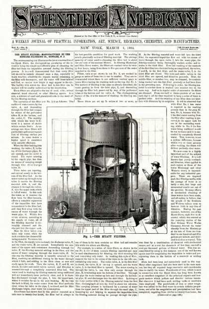 Scientific American - 1884-03-01