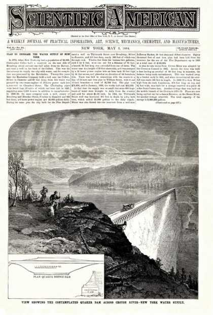 Scientific American - 1884-05-03