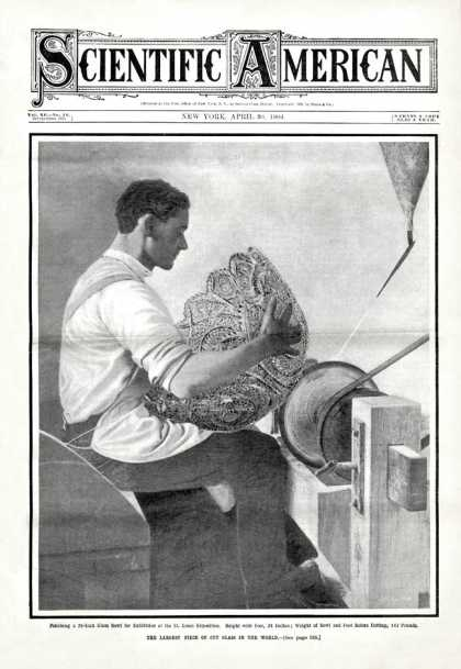 Scientific American - 1904-04-30