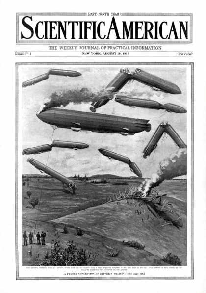 Scientific American - 1913-08-16