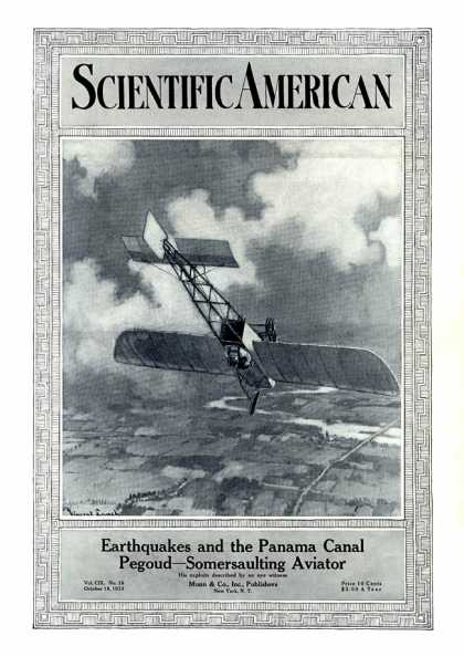 Scientific American - 1913-10-18