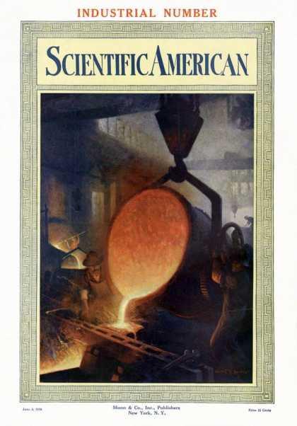 Scientific American - 1916-06-03