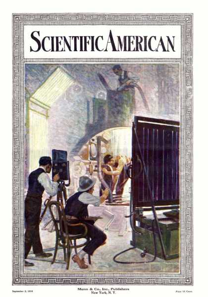 Scientific American - 1916-09-02