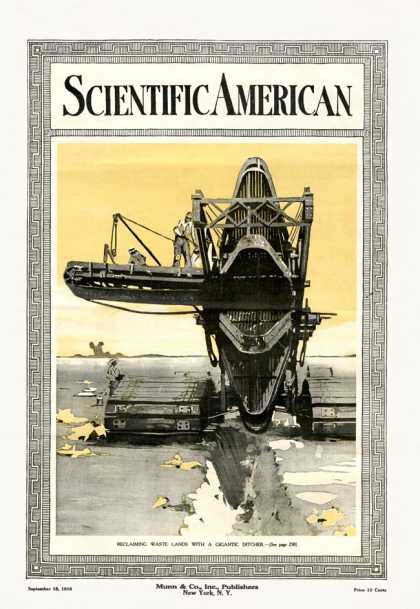 Scientific American - 1916-09-16