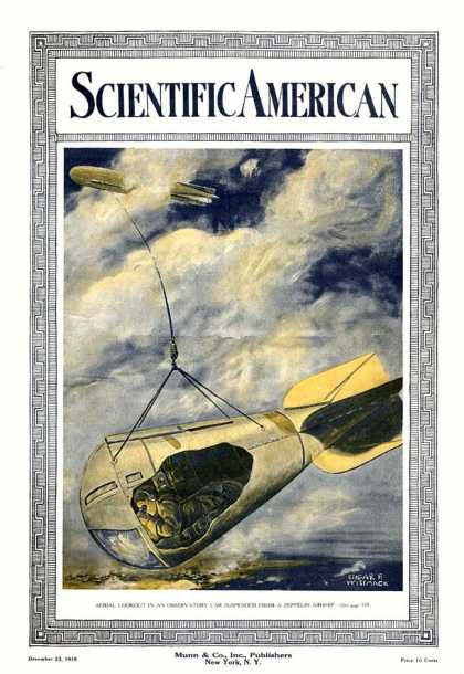 Scientific American - 1916-12-23
