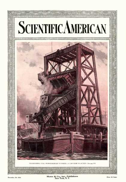 Scientific American - 1916-12-30