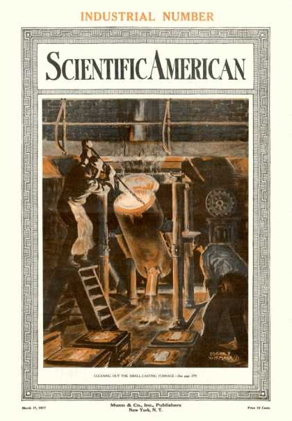 Scientific American - 1917-03-17