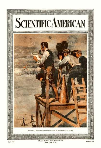 Scientific American - 1917-05-05
