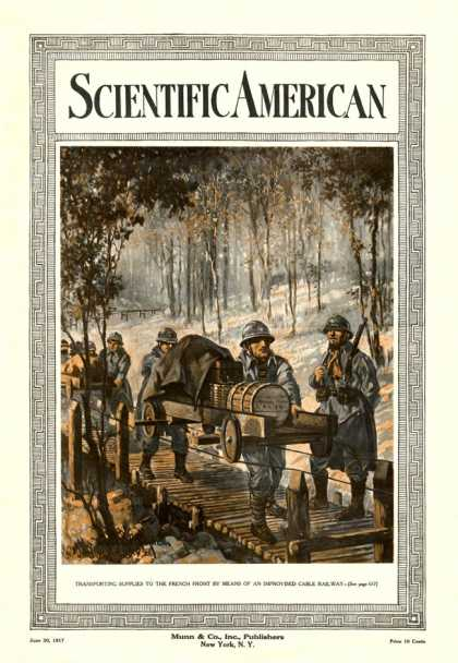 Scientific American - 1917-06-30
