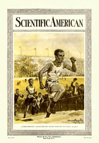 Scientific American - 1917-07-07
