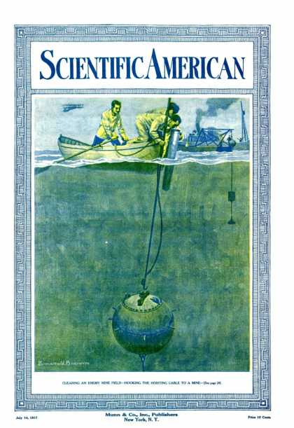 Scientific American - 1917-07-14