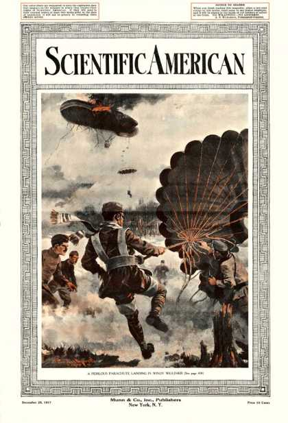 Scientific American - 1917-12-29