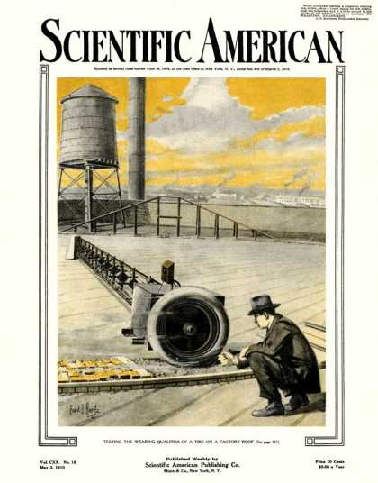 Scientific American - 1919-05-03