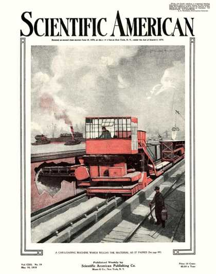 Scientific American - 1919-05-10
