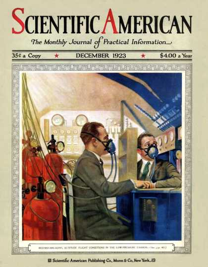 Scientific American - 1923-12