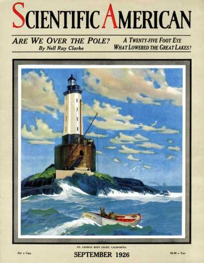 Scientific American - 1926-09