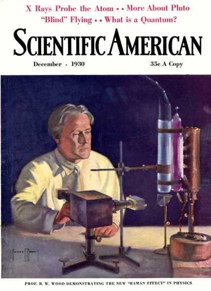 Scientific American - 1930-12